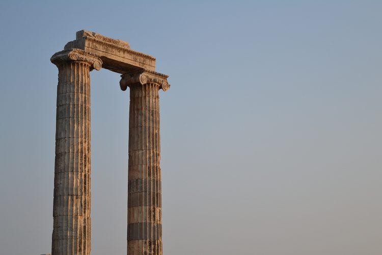 Temple of Didim