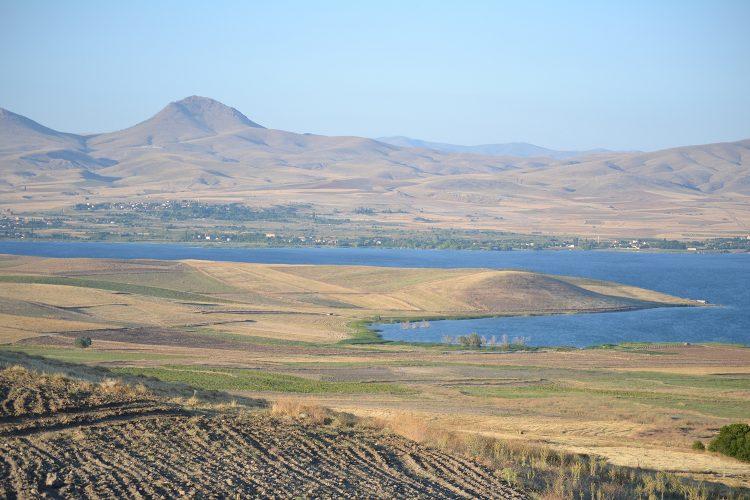 Landschaftsfotografie Hügel