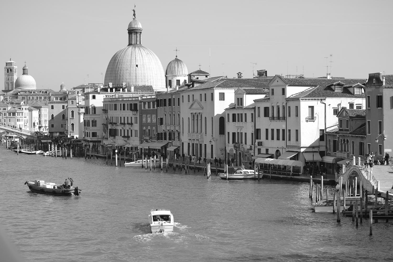 Venedig Stadt Fluss