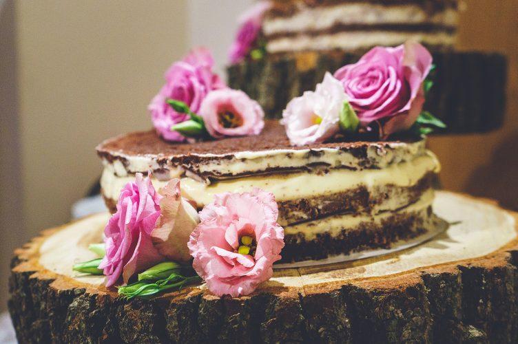 Torte Hochzeit Vintage