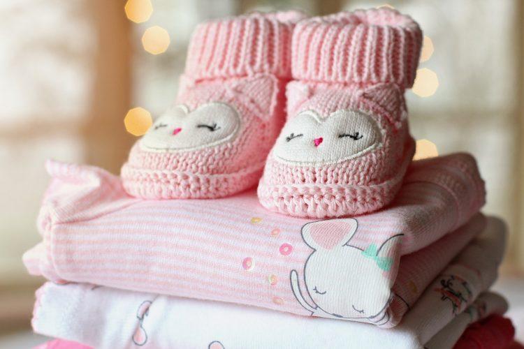 Newborn Girl Shoes