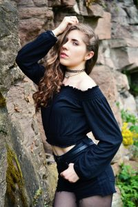 Outdoor Shooting Sommer